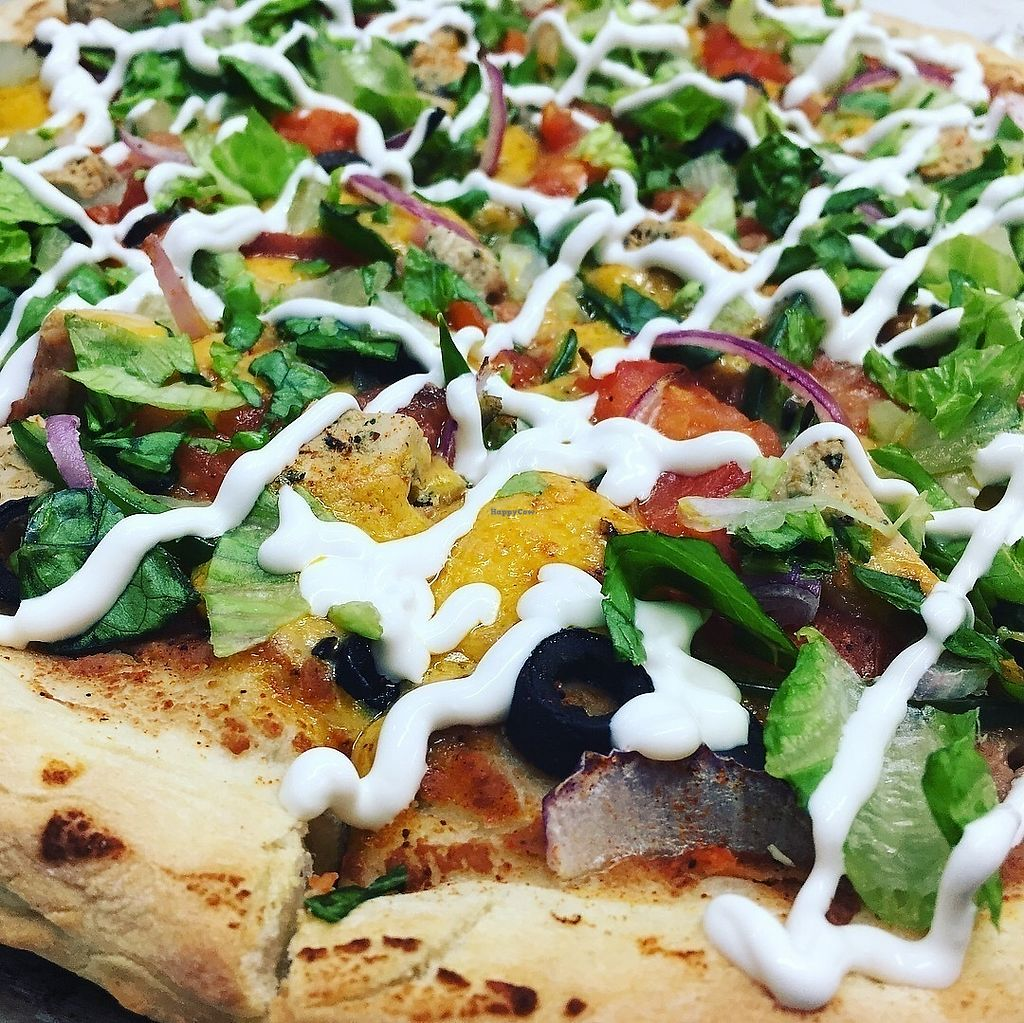 """Photo of The Pizza Patio  by <a href=""""/members/profile/Zeebs84"""">Zeebs84</a> <br/>Noms! <br/> December 15, 2017  - <a href='/contact/abuse/image/103761/335704'>Report</a>"""
