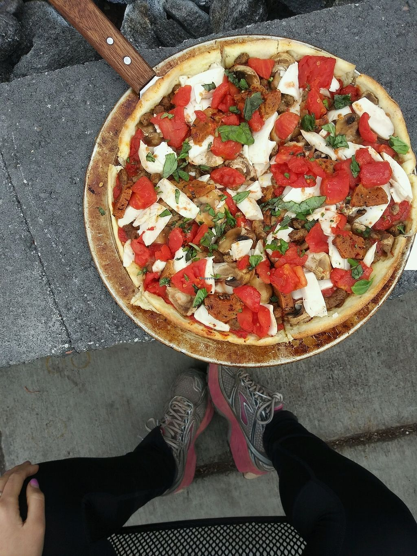 "Photo of The Pizza Patio  by <a href=""/members/profile/BridgetLove"">BridgetLove</a> <br/>pepperoni pizza <br/> April 13, 2018  - <a href='/contact/abuse/image/103761/385335'>Report</a>"