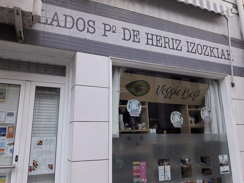 """Photo of CLOSED: Veggie Begi Vegan Shop  by <a href=""""/members/profile/Vegan-Topp-Fit"""">Vegan-Topp-Fit</a> <br/>Veggie Begi Vegan Shop <br/> October 30, 2017  - <a href='/contact/abuse/image/103794/320119'>Report</a>"""