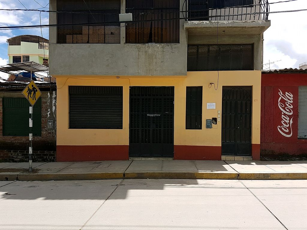 """Photo of El Eden Restaurant Vegano  by <a href=""""/members/profile/Olena"""">Olena</a> <br/>didn't find it, looks like they change location  <br/> March 31, 2018  - <a href='/contact/abuse/image/103820/378807'>Report</a>"""
