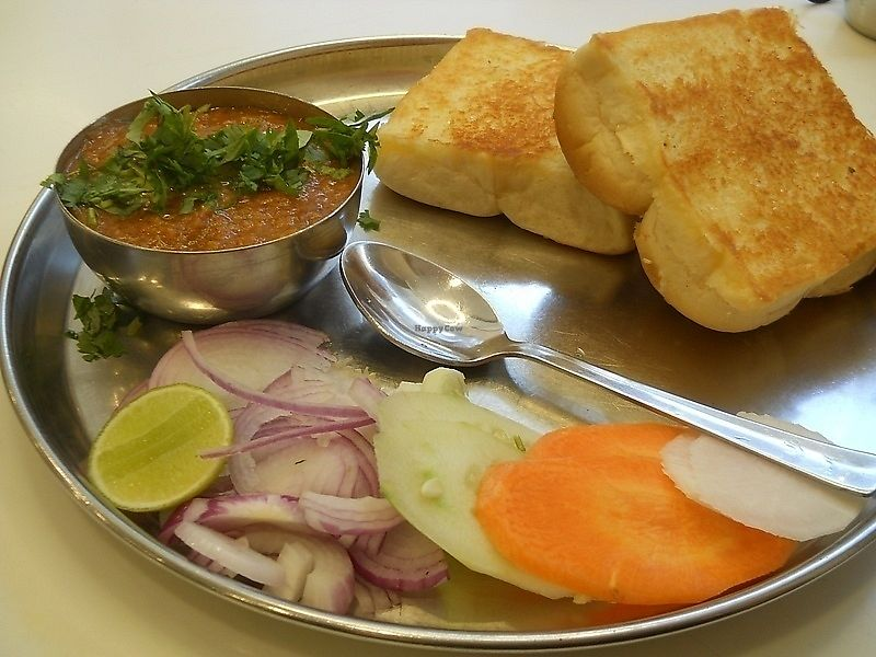 "Photo of Angan - New Rd  by <a href=""/members/profile/Masala-Dosa"">Masala-Dosa</a> <br/>Pav Bhaji <br/> December 14, 2017  - <a href='/contact/abuse/image/103835/335433'>Report</a>"