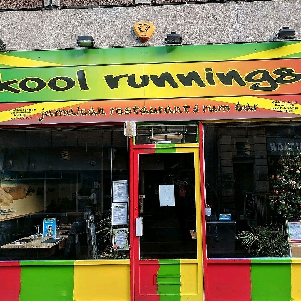 """Photo of Kool Runnings  by <a href=""""/members/profile/craigmc"""">craigmc</a> <br/>inverness <br/> March 25, 2018  - <a href='/contact/abuse/image/103867/376087'>Report</a>"""