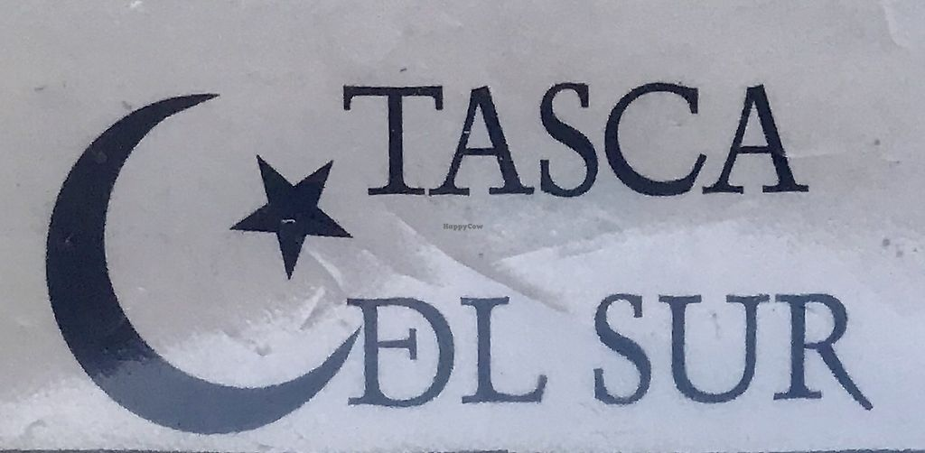 """Photo of Tasca del Sur  by <a href=""""/members/profile/bmt1039"""">bmt1039</a> <br/>Logo <br/> October 29, 2017  - <a href='/contact/abuse/image/103868/319705'>Report</a>"""