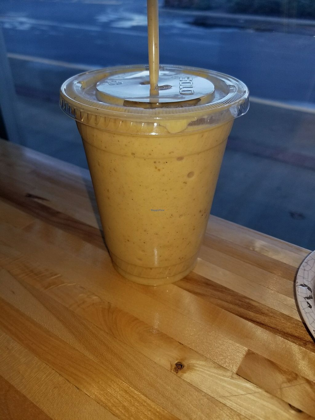 """Photo of Mountain Juicery  by <a href=""""/members/profile/PixieMel"""">PixieMel</a> <br/>Pumpkin Pie Smoothie <br/> November 7, 2017  - <a href='/contact/abuse/image/103871/323098'>Report</a>"""