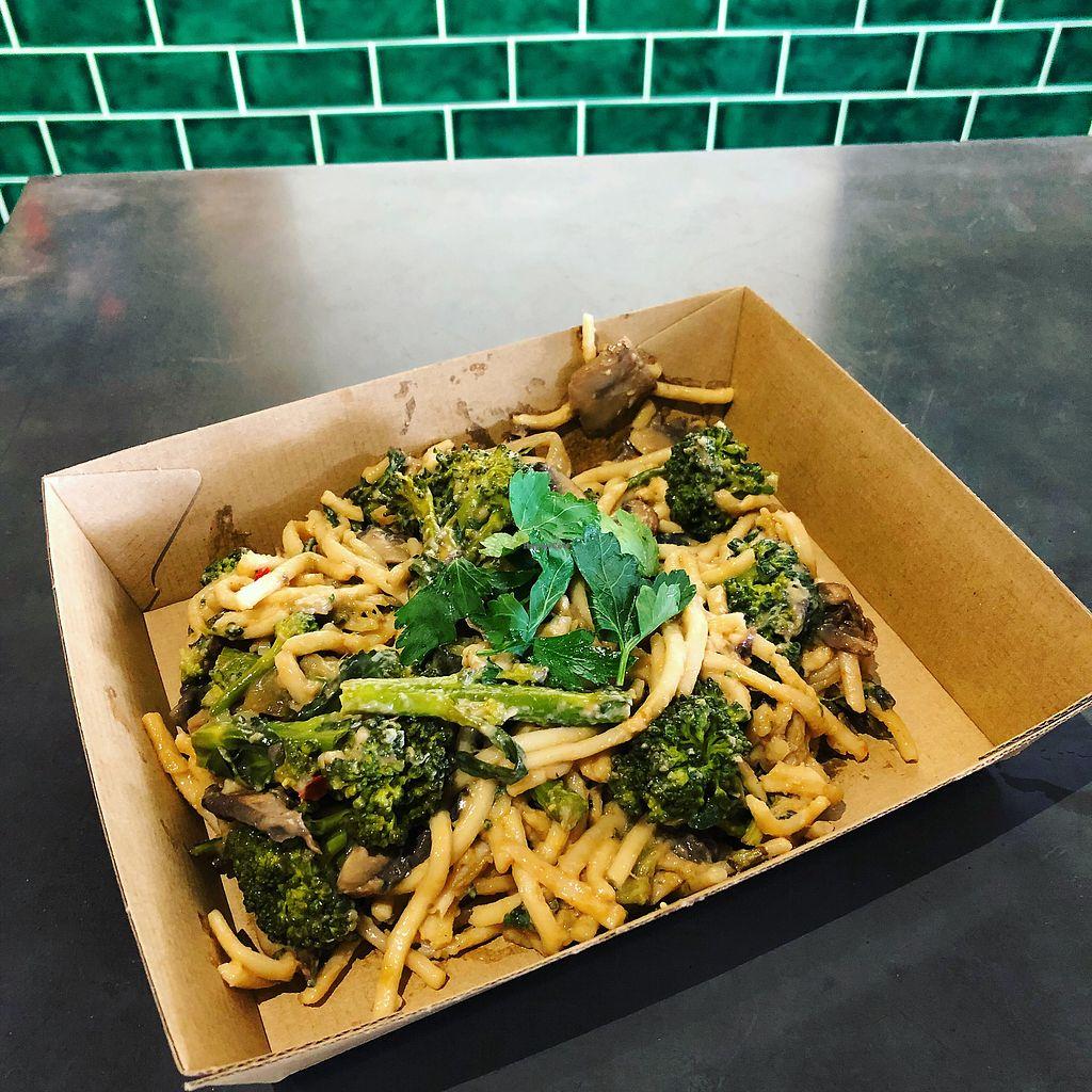 "Photo of Coco Bango Cafe  by <a href=""/members/profile/Cocobango2829"">Cocobango2829</a> <br/>Vegan noodle salad  <br/> October 29, 2017  - <a href='/contact/abuse/image/103883/319710'>Report</a>"