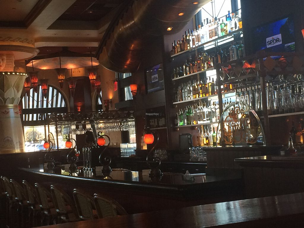 """Photo of The Cheesecake Factory  by <a href=""""/members/profile/fruitiJulie"""">fruitiJulie</a> <br/>Bar area <br/> November 22, 2017  - <a href='/contact/abuse/image/103994/328029'>Report</a>"""