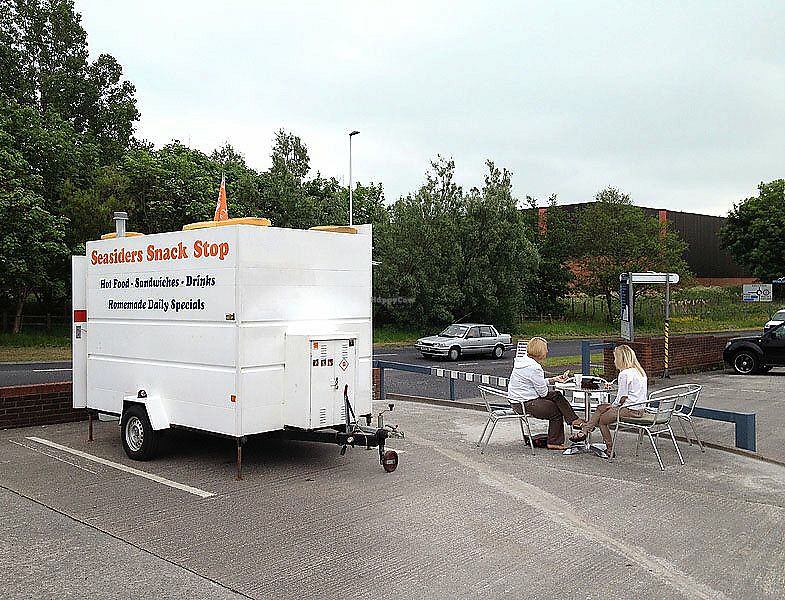 """Photo of Seasiders Snack Stop - Food Trailer  by <a href=""""/members/profile/Superteebs"""">Superteebs</a> <br/>Seasiders Snack Stop circa 2015 <br/> November 2, 2017  - <a href='/contact/abuse/image/104076/321052'>Report</a>"""