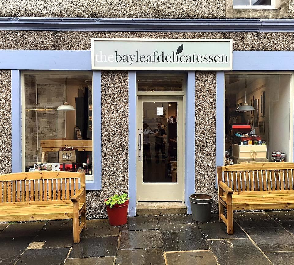 """Photo of The Bayleaf Delicatessen  by <a href=""""/members/profile/community5"""">community5</a> <br/>The Bayleaf Delicatessen <br/> November 7, 2017  - <a href='/contact/abuse/image/104078/322766'>Report</a>"""