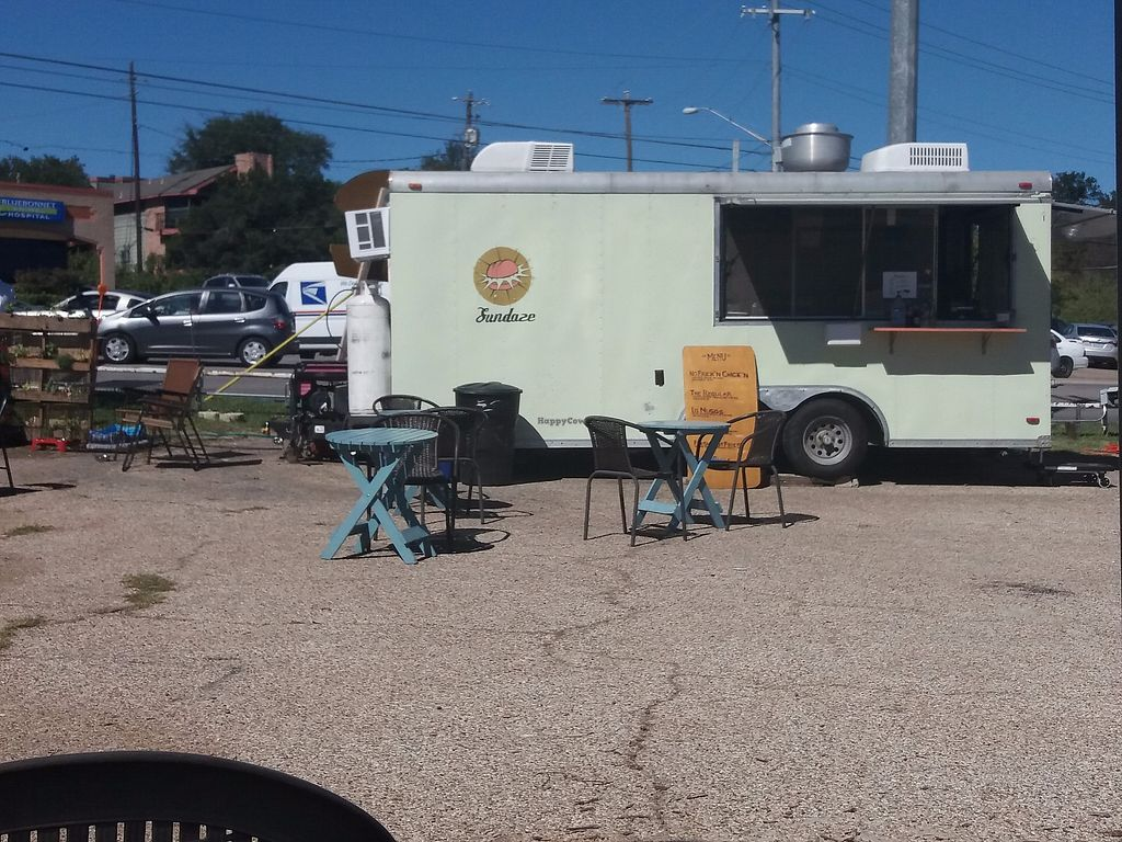 """Photo of Sundaze - Food Truck  by <a href=""""/members/profile/Smoelfine"""">Smoelfine</a> <br/>food truck <br/> November 2, 2017  - <a href='/contact/abuse/image/104169/321217'>Report</a>"""