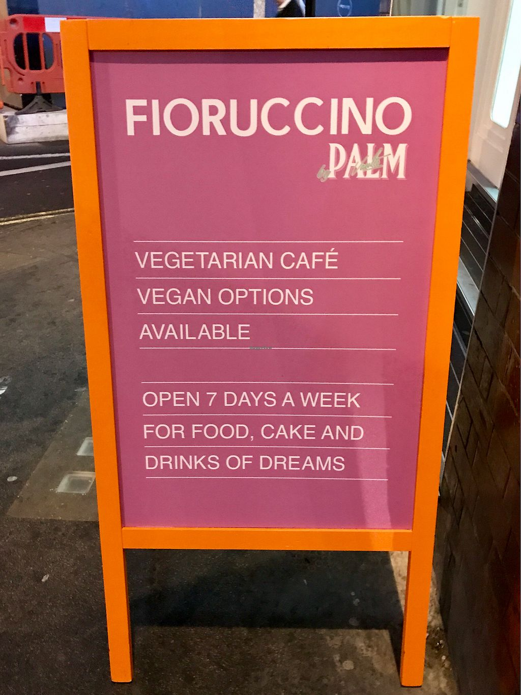 "Photo of CLOSED: Fioruccino  by <a href=""/members/profile/thecharlotte"">thecharlotte</a> <br/>Fioruccino <br/> November 4, 2017  - <a href='/contact/abuse/image/104242/321679'>Report</a>"