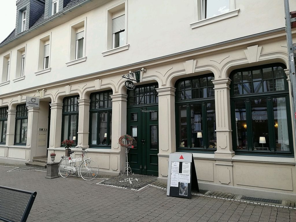 "Photo of Cafe Moller  by <a href=""/members/profile/Mallorcatalks"">Mallorcatalks</a> <br/>Café Moller von aussen <br/> January 26, 2018  - <a href='/contact/abuse/image/104243/351119'>Report</a>"