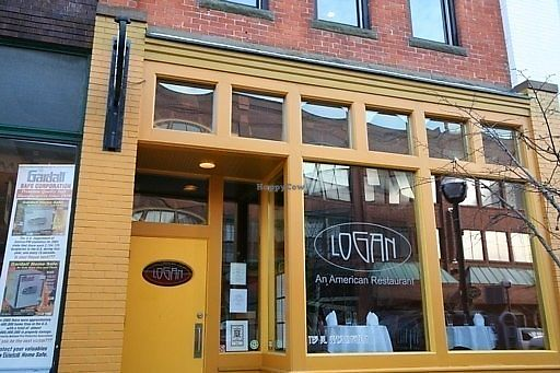 """Photo of Logan Restaurant  by <a href=""""/members/profile/MitchRosen"""">MitchRosen</a> <br/>Logan Restaraurant  <br/> November 6, 2017  - <a href='/contact/abuse/image/104284/322362'>Report</a>"""