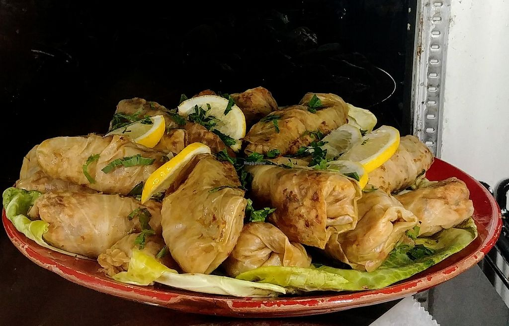 """Photo of CLOSED: Moroccan Deli-cacy  by <a href=""""/members/profile/karlaess"""">karlaess</a> <br/>Cabbage rolls <br/> February 10, 2018  - <a href='/contact/abuse/image/104350/357149'>Report</a>"""