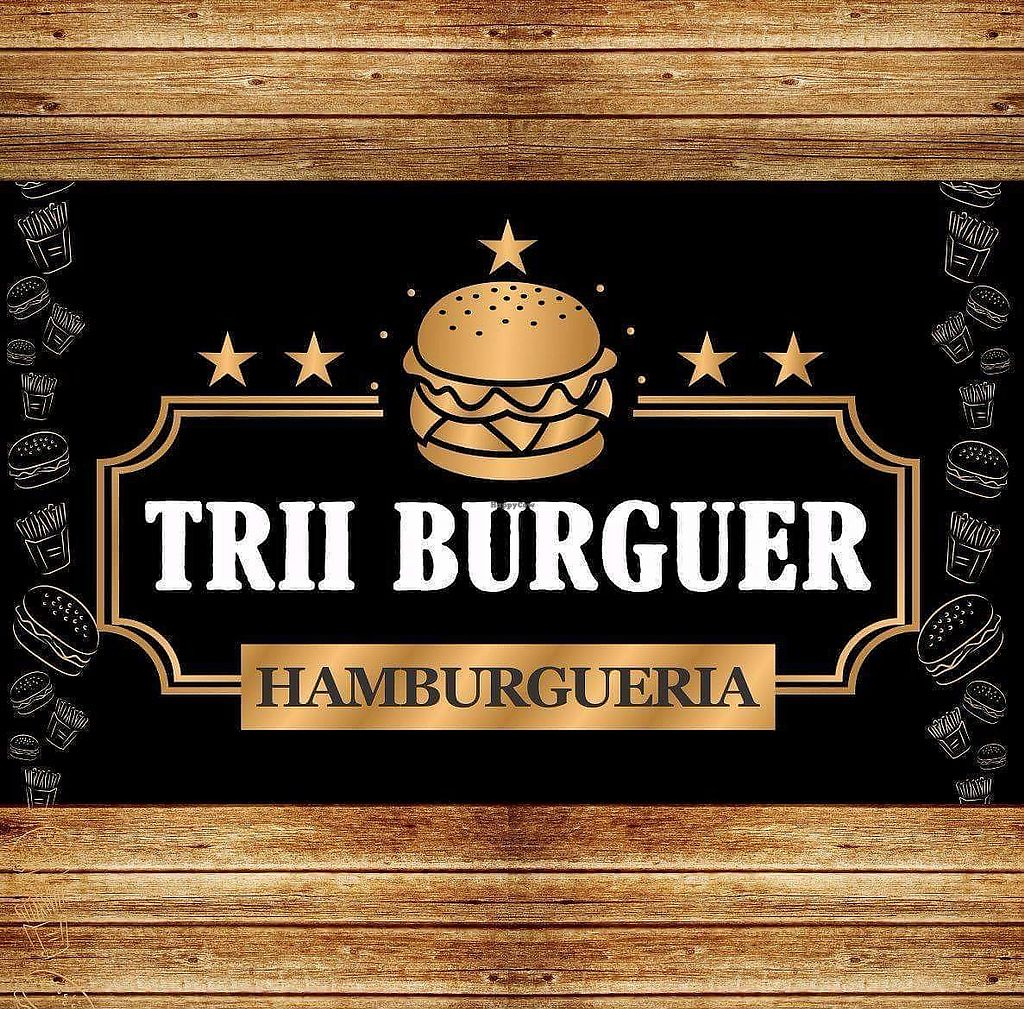 """Photo of Trii Burguer  by <a href=""""/members/profile/cedres"""">cedres</a> <br/>Logo <br/> November 7, 2017  - <a href='/contact/abuse/image/104363/322797'>Report</a>"""