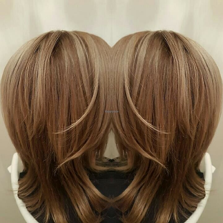 """Photo of Uplift Organic Hair  by <a href=""""/members/profile/Clare"""">Clare</a> <br/>Styling <br/> November 5, 2017  - <a href='/contact/abuse/image/104389/322335'>Report</a>"""