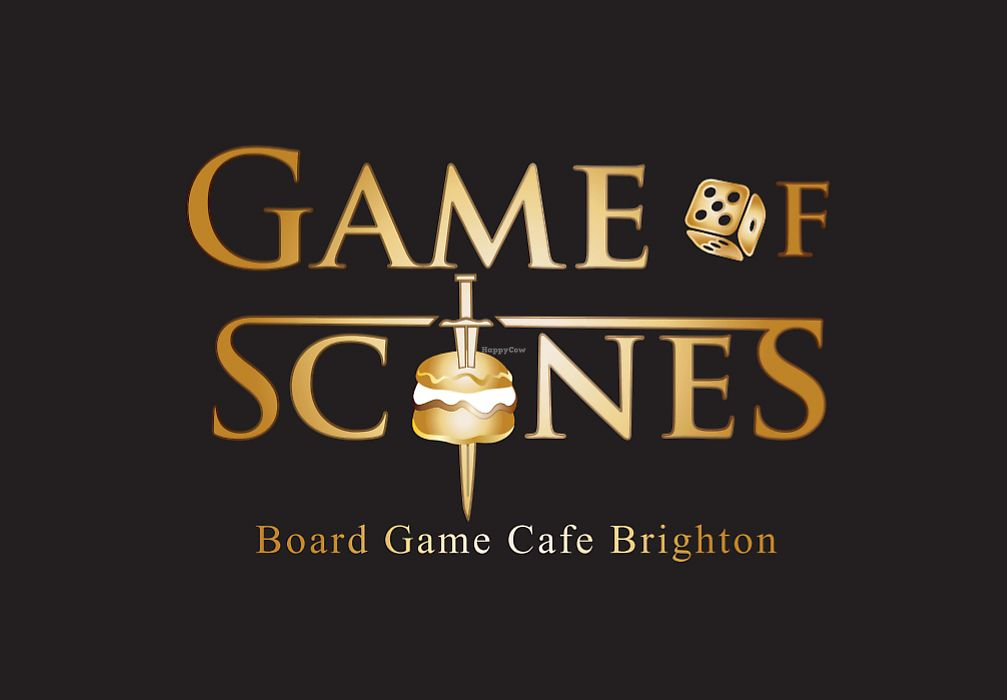"""Photo of Game of Scones - Pop-up  by <a href=""""/members/profile/Claremveg"""">Claremveg</a> <br/>Logo  <br/> November 6, 2017  - <a href='/contact/abuse/image/104444/322702'>Report</a>"""