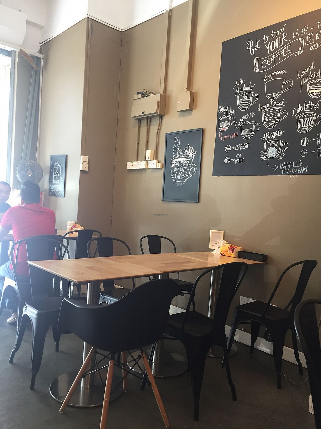 """Photo of Honesty Bakery & Cafe  by <a href=""""/members/profile/ChiamLongThiam"""">ChiamLongThiam</a> <br/>Shop view <br/> November 8, 2017  - <a href='/contact/abuse/image/104495/323146'>Report</a>"""