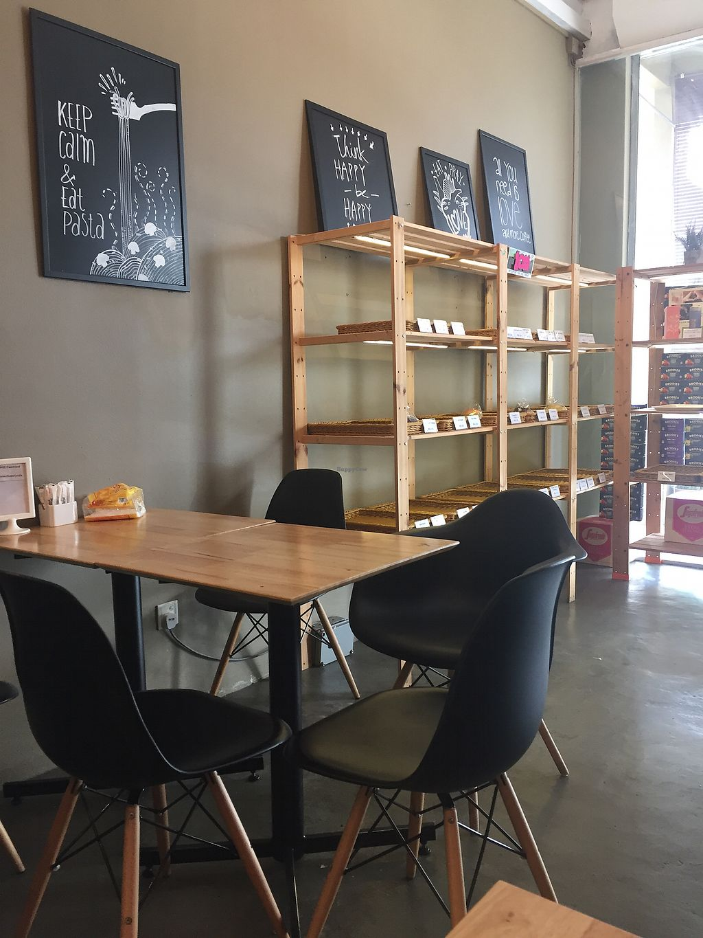 """Photo of Honesty Bakery & Cafe  by <a href=""""/members/profile/ChiamLongThiam"""">ChiamLongThiam</a> <br/>Shop view <br/> November 8, 2017  - <a href='/contact/abuse/image/104495/323147'>Report</a>"""