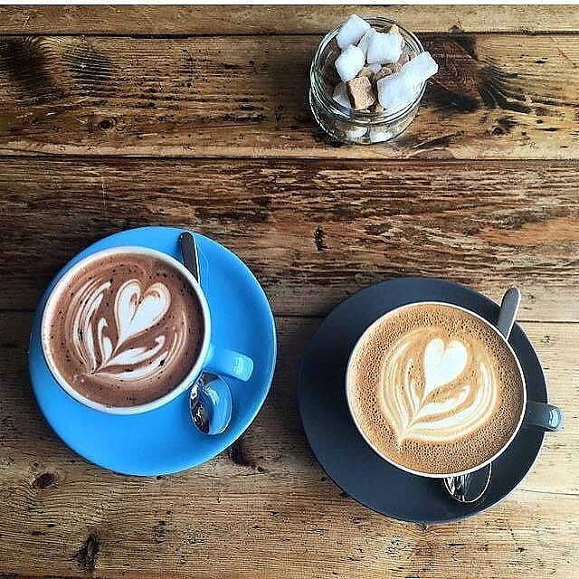 """Photo of Square Peg Coffee House  by <a href=""""/members/profile/charclothier"""">charclothier</a> <br/>coffee <br/> November 10, 2017  - <a href='/contact/abuse/image/104507/323761'>Report</a>"""