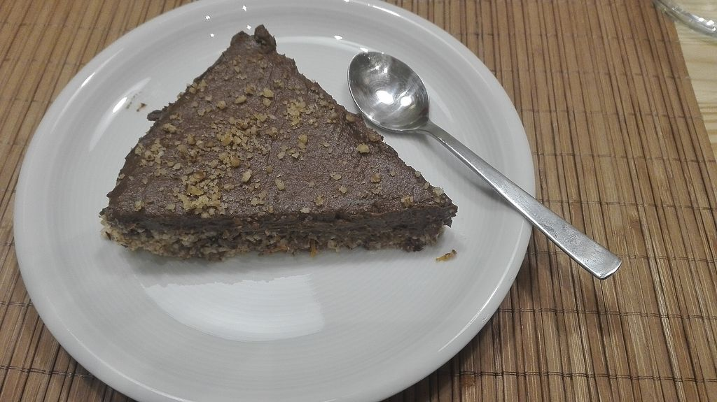 """Photo of Peas  by <a href=""""/members/profile/TytoAlba"""">TytoAlba</a> <br/>raw vegan cake <br/> February 14, 2018  - <a href='/contact/abuse/image/104532/359038'>Report</a>"""