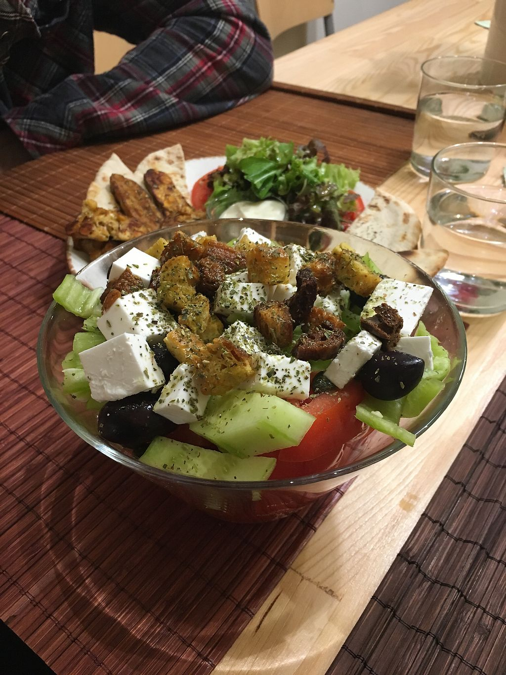"""Photo of Peas  by <a href=""""/members/profile/k8_215"""">k8_215</a> <br/>Delicious salad  <br/> March 10, 2018  - <a href='/contact/abuse/image/104532/368771'>Report</a>"""