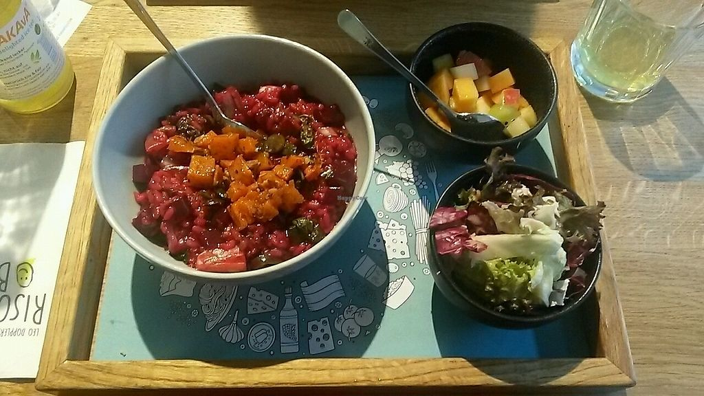 "Photo of Risotto Box  by <a href=""/members/profile/N_i_na"">N_i_na</a> <br/>Beetroot Risotto <br/> January 7, 2018  - <a href='/contact/abuse/image/104593/344048'>Report</a>"