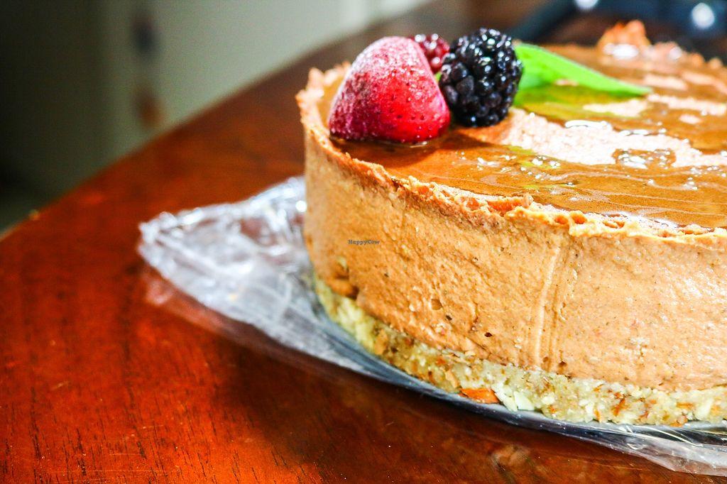 "Photo of Levare Mexico  by <a href=""/members/profile/DaniLove"">DaniLove</a> <br/>raw cake <br/> November 16, 2017  - <a href='/contact/abuse/image/104603/326073'>Report</a>"