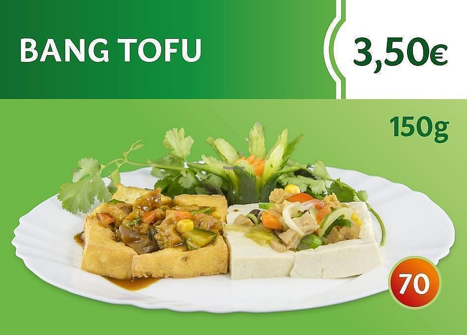 """Photo of Bang Tofu  by <a href=""""/members/profile/Nikolate"""">Nikolate</a> <br/>bang tofu  <br/> November 23, 2017  - <a href='/contact/abuse/image/104657/328405'>Report</a>"""