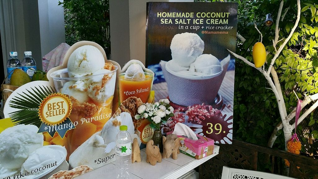 """Photo of Namamema - Coconut Sea Salt Ice Cream  by <a href=""""/members/profile/Mike%20Munsie"""">Mike Munsie</a> <br/>display <br/> February 9, 2018  - <a href='/contact/abuse/image/104658/356748'>Report</a>"""