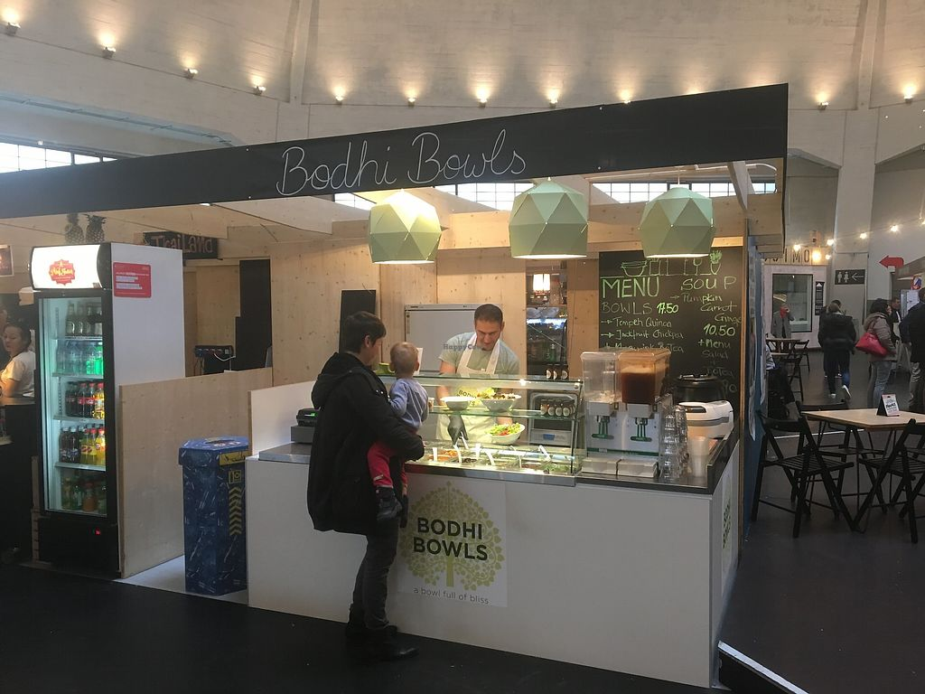 """Photo of Bodhi Bowls - Market Stall  by <a href=""""/members/profile/Bodhibowlsbasel"""">Bodhibowlsbasel</a> <br/>Our Little Stand <br/> November 17, 2017  - <a href='/contact/abuse/image/104776/326463'>Report</a>"""