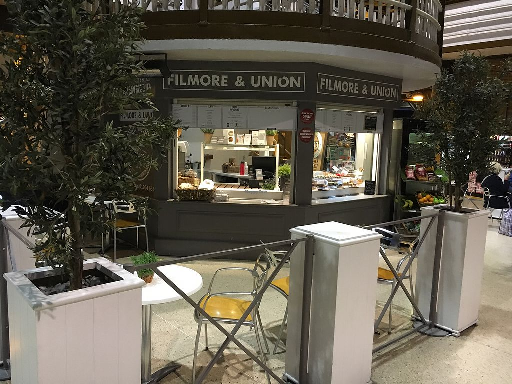 "Photo of Filmore and Union - York Station  by <a href=""/members/profile/hack_man"">hack_man</a> <br/>2nd location at platform 9  <br/> November 18, 2017  - <a href='/contact/abuse/image/104816/326770'>Report</a>"