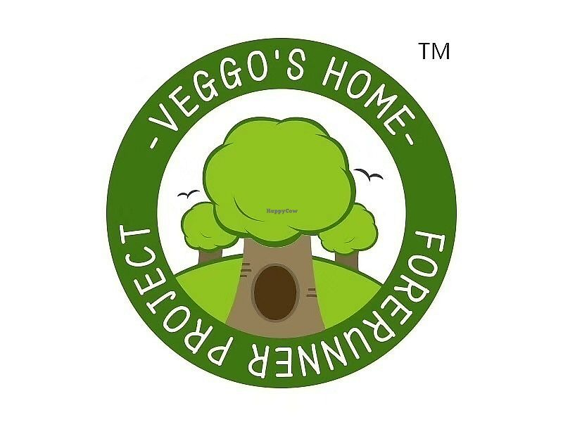 """Photo of Veggo's Home  by <a href=""""/members/profile/SuBravo"""">SuBravo</a> <br/>Logo <br/> November 14, 2017  - <a href='/contact/abuse/image/105007/325426'>Report</a>"""