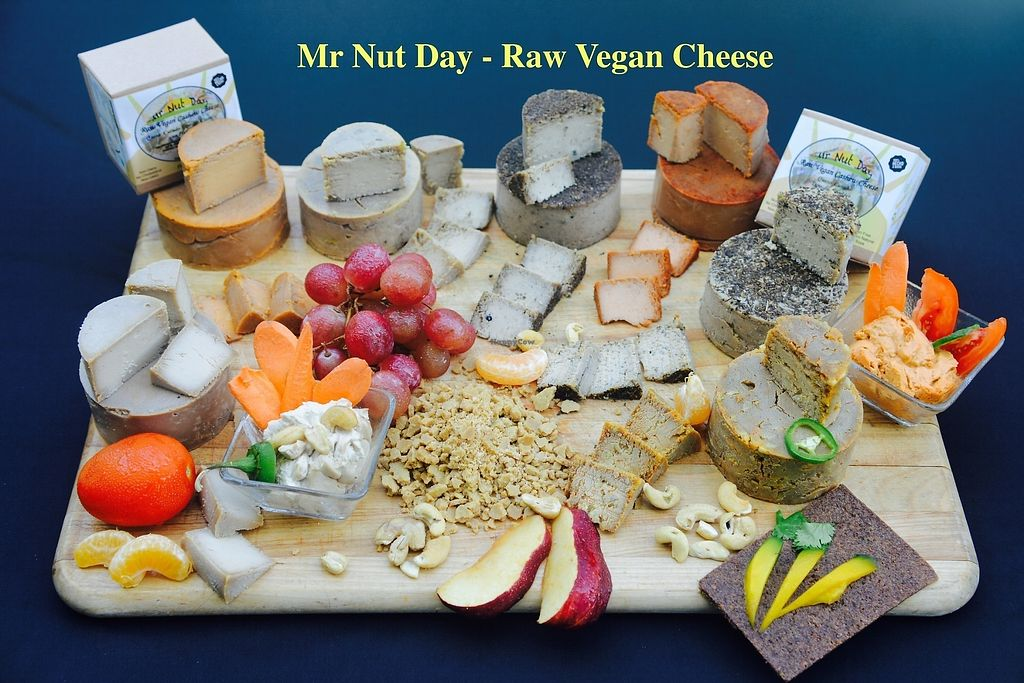 """Photo of Mr Nut Day  by <a href=""""/members/profile/mrnutday"""">mrnutday</a> <br/>Raw Vegan Cheese Mr Nut Day  <br/> November 14, 2017  - <a href='/contact/abuse/image/105050/325765'>Report</a>"""