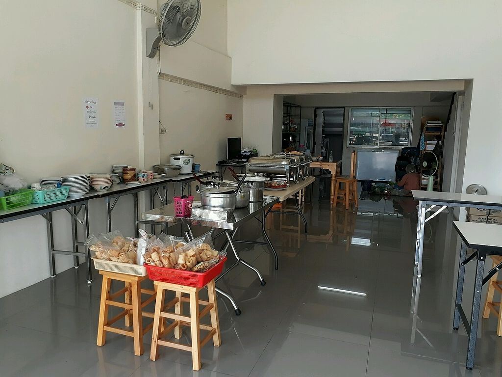 """Photo of Phatham Shop  by <a href=""""/members/profile/LilacHippy"""">LilacHippy</a> <br/>Buffet Food <br/> November 15, 2017  - <a href='/contact/abuse/image/105054/325874'>Report</a>"""