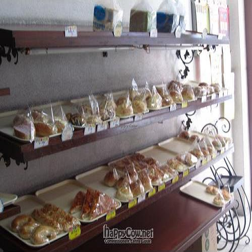 "Photo of Vegetarian Bakery  by <a href=""/members/profile/Helen%20Craigie"">Helen Craigie</a> <br/> March 10, 2011  - <a href='/contact/abuse/image/10510/7766'>Report</a>"