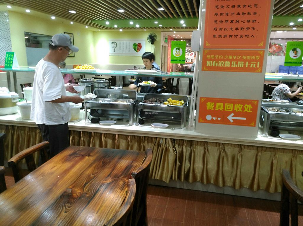 "Photo of Wang SiHai SuShi Xuan   by <a href=""/members/profile/mcquinten2"">mcquinten2</a> <br/>inside the restaurant <br/> November 21, 2017  - <a href='/contact/abuse/image/105128/327770'>Report</a>"