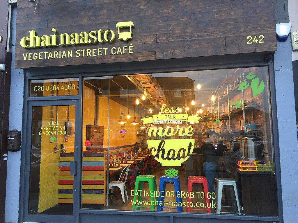 """Photo of Chai Naasto  by <a href=""""/members/profile/vegpilot"""">vegpilot</a> <br/>Front  <br/> November 16, 2017  - <a href='/contact/abuse/image/105215/326202'>Report</a>"""