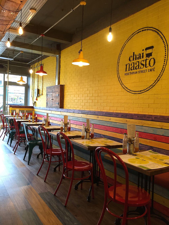 "Photo of Chai Naasto  by <a href=""/members/profile/vegpilot"">vegpilot</a> <br/>Restaurant  <br/> November 16, 2017  - <a href='/contact/abuse/image/105215/326204'>Report</a>"