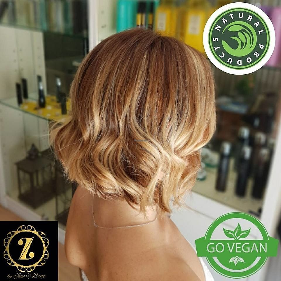 "Photo of Z Vegan Hair Concept - João e Brito - Restelo  by <a href=""/members/profile/Vera%20Peres"">Vera Peres</a> <br/>Z <br/> November 17, 2017  - <a href='/contact/abuse/image/105280/326475'>Report</a>"