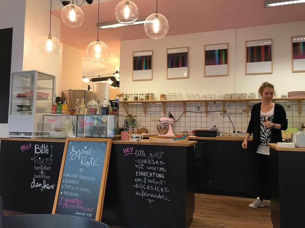 "Photo of Cafe Dada  by <a href=""/members/profile/KatyWilliams"">KatyWilliams</a> <br/>Cafe Dada  <br/> November 19, 2017  - <a href='/contact/abuse/image/105296/327094'>Report</a>"