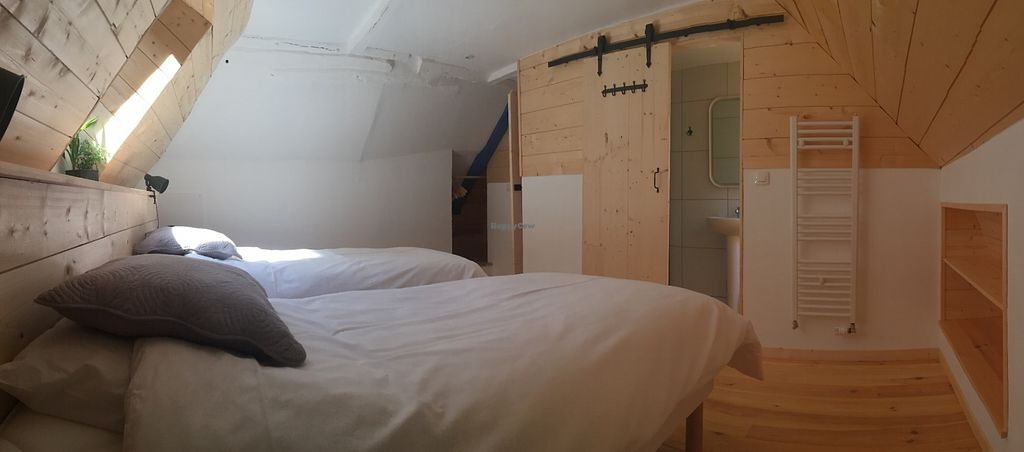 "Photo of La Maison de Bernadette  by <a href=""/members/profile/LaMaisonDeBernadette"">LaMaisonDeBernadette</a> <br/>Bedroom n.3 