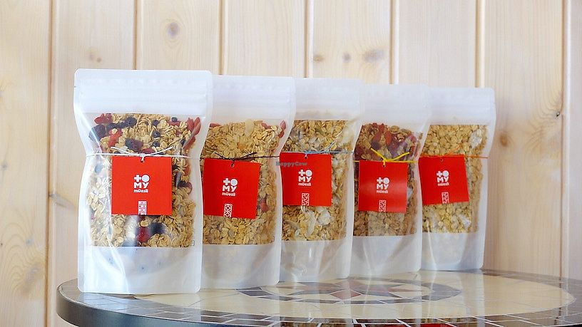 """Photo of Tomy Muesli  by <a href=""""/members/profile/community5"""">community5</a> <br/>Muesli <br/> November 21, 2017  - <a href='/contact/abuse/image/105358/327956'>Report</a>"""
