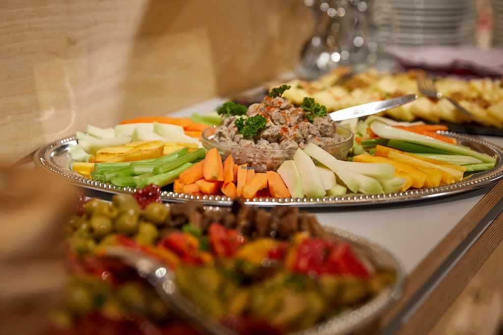 """Photo of Fürst Unverpackt  by <a href=""""/members/profile/fuerstal"""">fuerstal</a> <br/>Antipasti, cheese & vegetable platters <br/> January 29, 2018  - <a href='/contact/abuse/image/105367/352259'>Report</a>"""