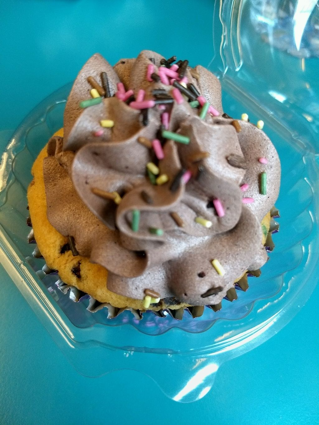 """Photo of Kathy's Deli & Cupcakery  by <a href=""""/members/profile/Cam"""">Cam</a> <br/>sugar high <br/> November 18, 2017  - <a href='/contact/abuse/image/105426/326754'>Report</a>"""
