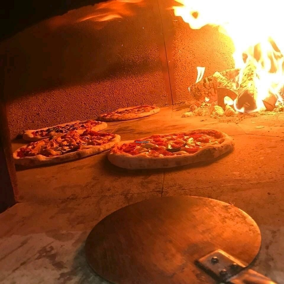 """Photo of Solo Pizzeria  by <a href=""""/members/profile/craigmc"""">craigmc</a> <br/>oven <br/> March 25, 2018  - <a href='/contact/abuse/image/105440/375951'>Report</a>"""