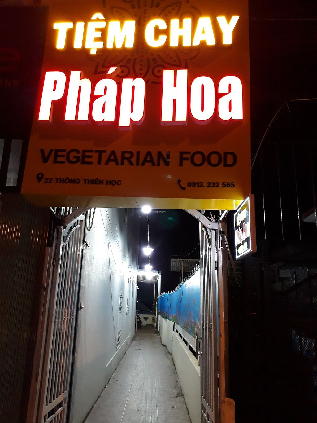 "Photo of  Phap Hoa  by <a href=""/members/profile/Chibinomi"">Chibinomi</a> <br/>Evening <br/> November 19, 2017  - <a href='/contact/abuse/image/105455/326901'>Report</a>"