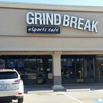 """Photo of Grindbreak eSports Cafe  by <a href=""""/members/profile/CourtneyWoods"""">CourtneyWoods</a> <br/>Grindbreak <br/> November 19, 2017  - <a href='/contact/abuse/image/105490/327176'>Report</a>"""