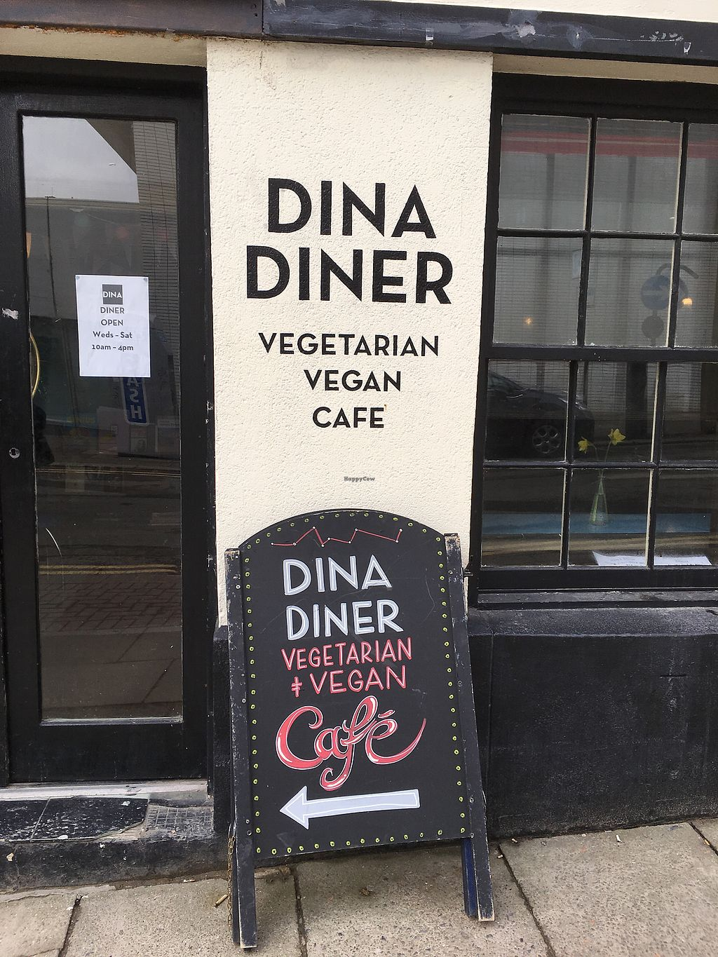 "Photo of Dina Diner  by <a href=""/members/profile/hack_man"">hack_man</a> <br/>Outside  <br/> March 24, 2018  - <a href='/contact/abuse/image/105498/375250'>Report</a>"