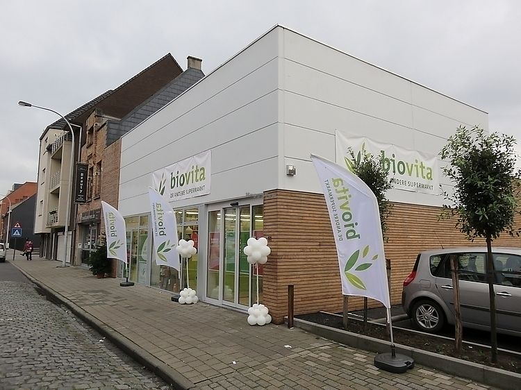 """Photo of Biovita  by <a href=""""/members/profile/TrudiBruges"""">TrudiBruges</a> <br/>Biovita Roeselare  <br/> November 21, 2017  - <a href='/contact/abuse/image/105549/327720'>Report</a>"""