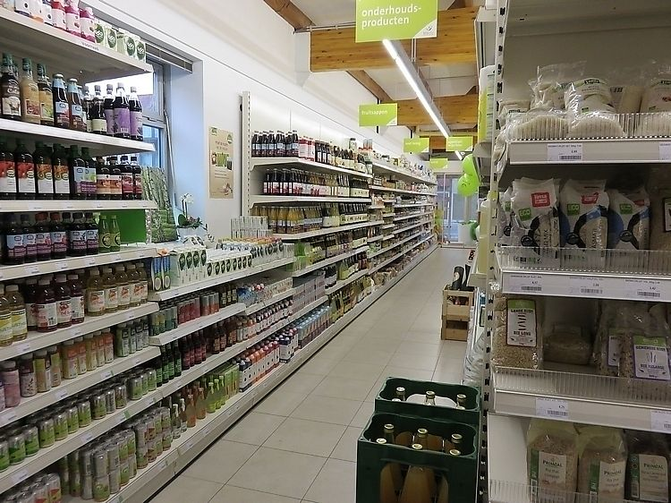 """Photo of Biovita  by <a href=""""/members/profile/TrudiBruges"""">TrudiBruges</a> <br/>organic shop, Biovita, Roeselare  <br/> November 21, 2017  - <a href='/contact/abuse/image/105549/327724'>Report</a>"""
